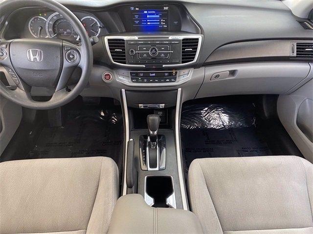 Honda Accord 2015 price $15,981
