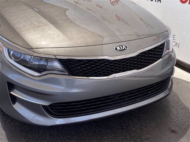 Kia Optima 2016 price $12,981