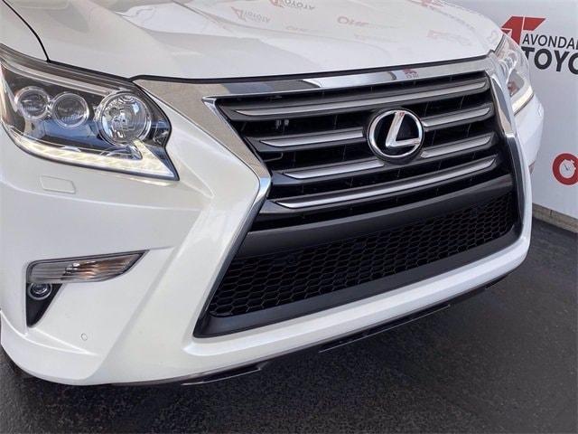 Lexus GX 460 2017 price $40,981