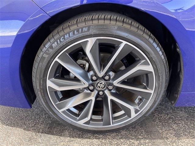 Toyota Corolla 2020 price $21,981