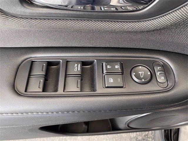 Honda HR-V 2020 price $21,981