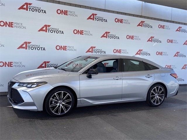 Toyota Avalon 2019 price $31,981