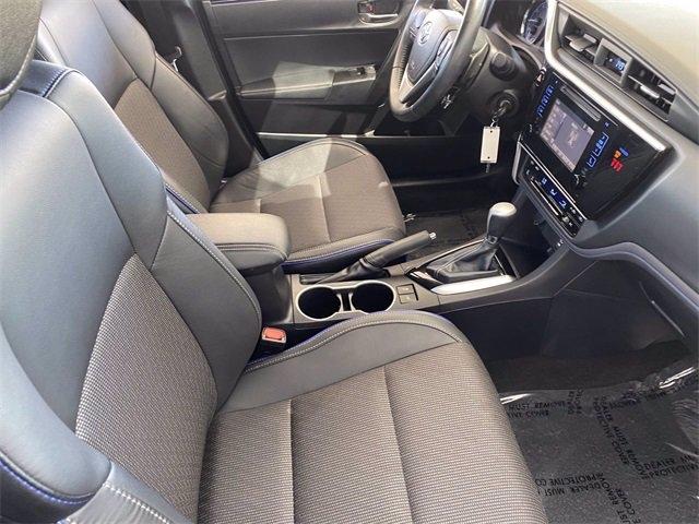 Toyota Corolla 2019 price $18,981