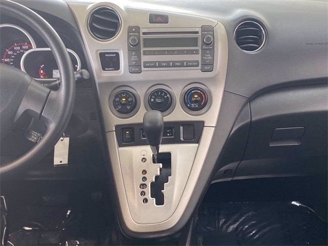 Toyota Matrix 2009 price $8,986