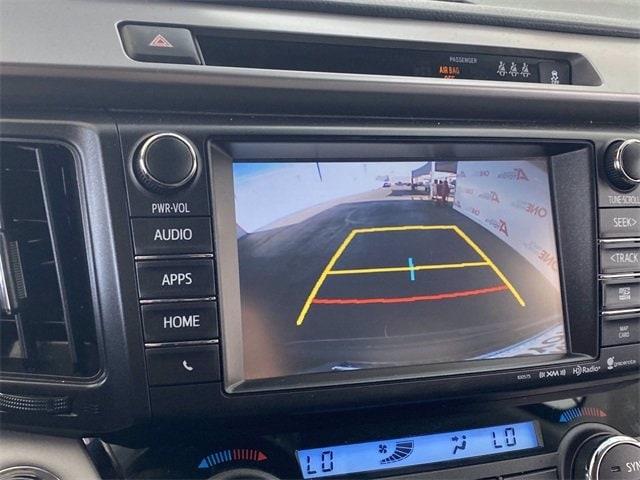 Toyota RAV4 2018 price $26,481