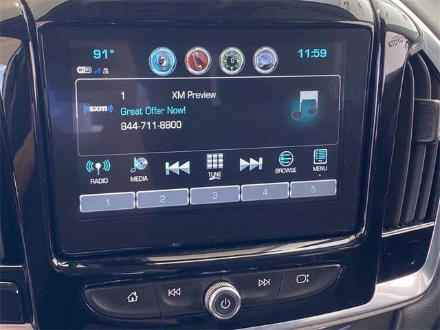 Chevrolet Traverse 2019 price $29,981
