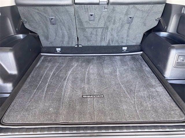 Toyota 4Runner 2017 price $40,481