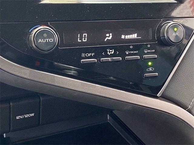 Toyota Camry 2018 price $23,981
