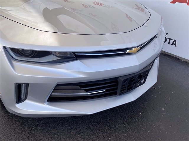 Chevrolet Camaro 2018 price $23,981