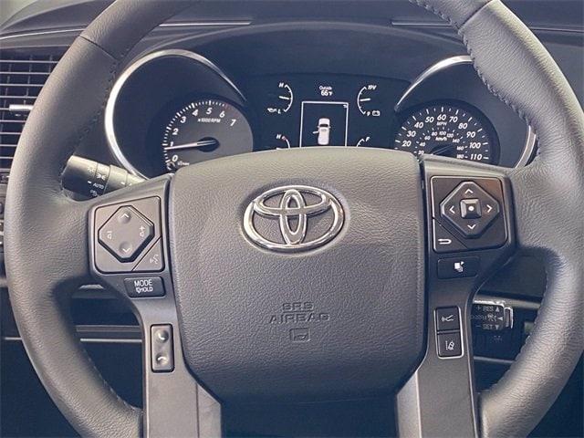 Toyota Sequoia 2021 price $62,981