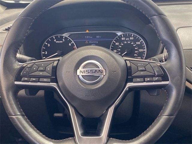 Nissan Altima 2019 price $23,981