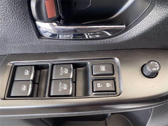 Subaru WRX 2017 price $29,781