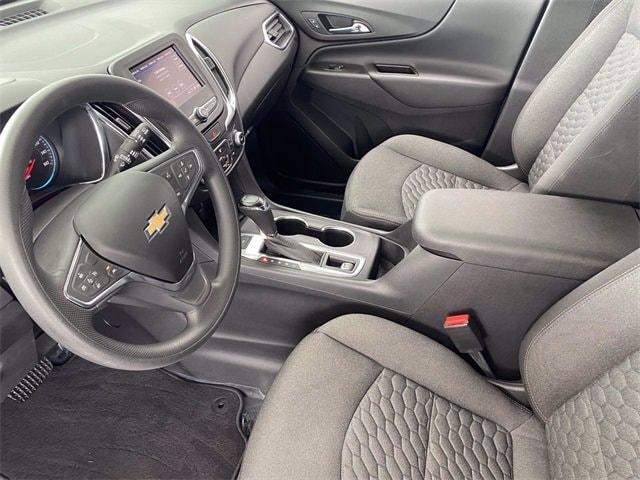 Chevrolet Equinox 2020 price $27,981