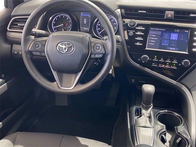 Toyota Camry 2019 price $22,981