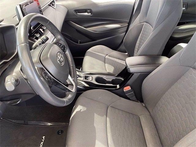 Toyota Corolla Hatchback 2019 price $20,981