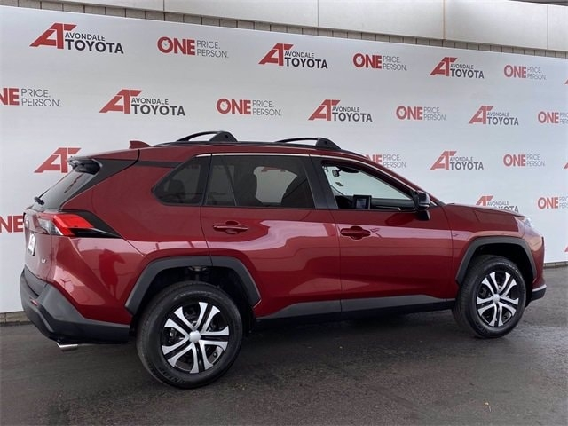 Toyota RAV4 2019 price $27,981