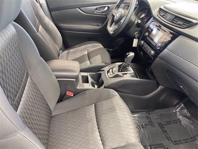 Nissan Rogue 2017 price $18,981
