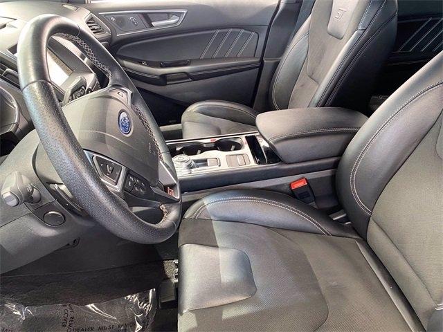 Ford Edge 2019 price $37,481