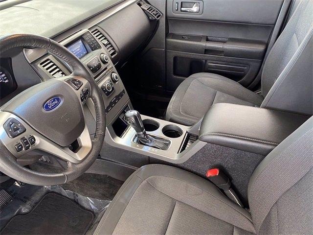 Ford Flex 2018 price $22,981