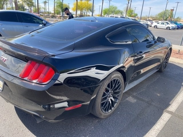 Ford Mustang 2016 price $29,481