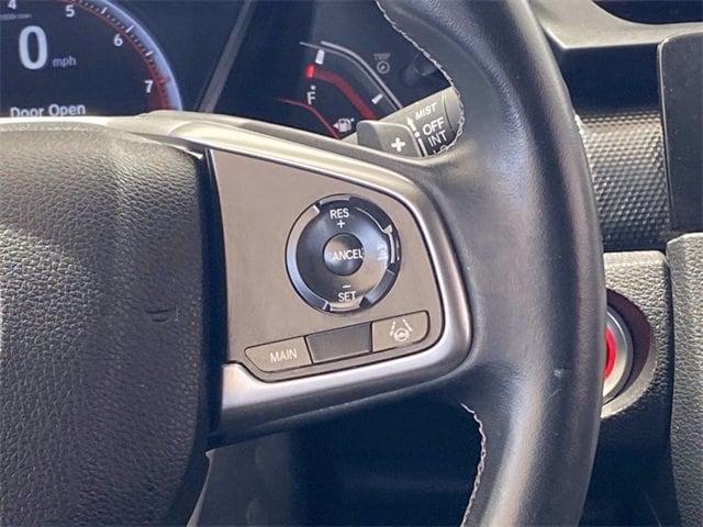 Honda Civic 2019 price $23,481