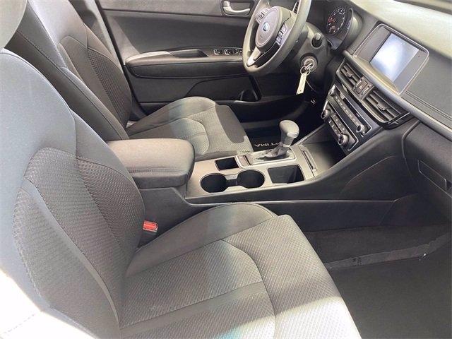 Kia Optima 2018 price $17,981