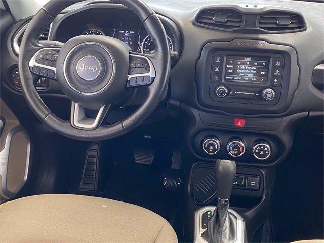 Jeep Renegade 2017 price $19,481