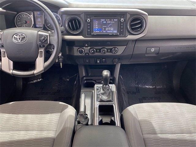 Toyota Tacoma 2019 price $39,981