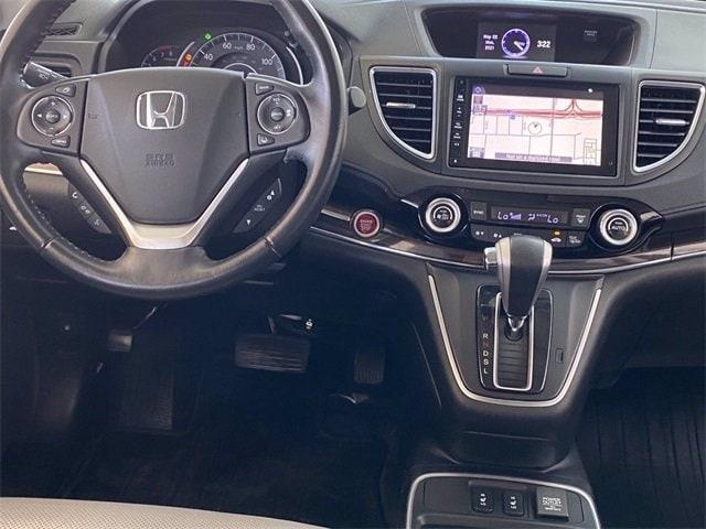 Honda CR-V 2015 price $20,981