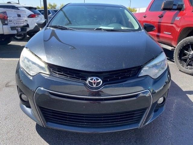 Toyota Corolla 2015 price $12,486