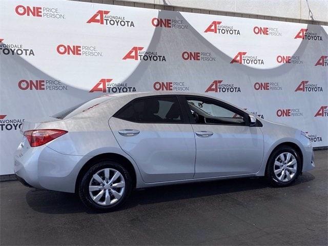 Toyota Corolla 2017 price $15,981