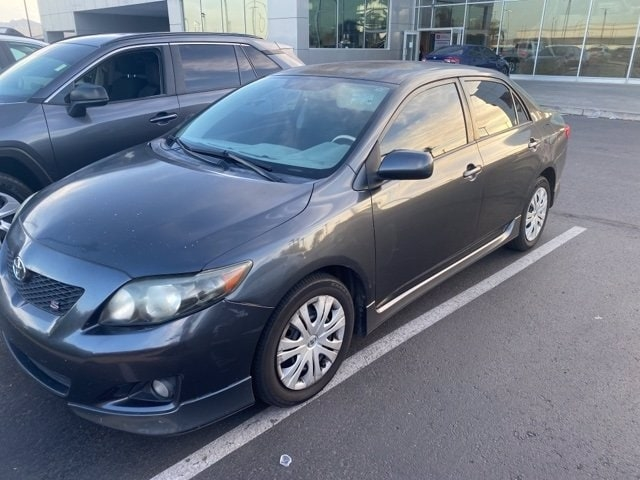 Toyota Corolla 2009 price $8,986