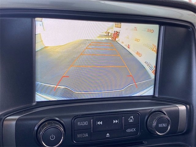 Chevrolet Silverado 1500 2017 price $33,486