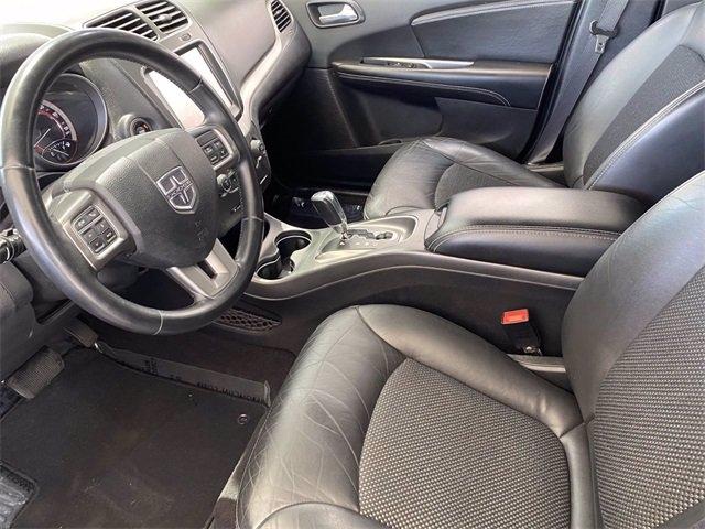Dodge Journey 2018 price $21,981