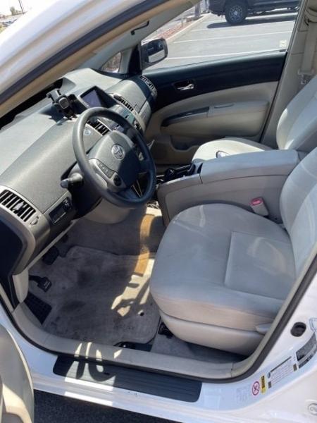 Toyota Prius 2007 price $8,986