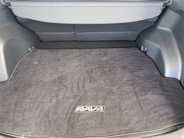 Toyota RAV4 2019 price $30,981