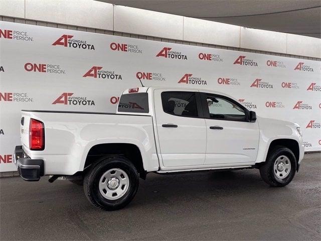 Chevrolet Colorado 2019 price $29,981