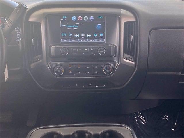 Chevrolet Silverado 1500 LD 2019 price $33,981