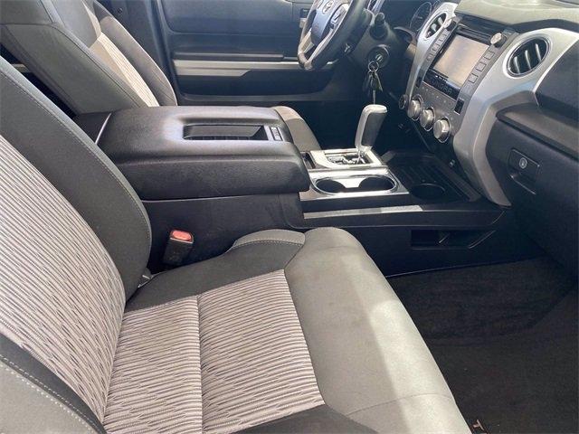 Toyota Tundra 2017 price $45,981