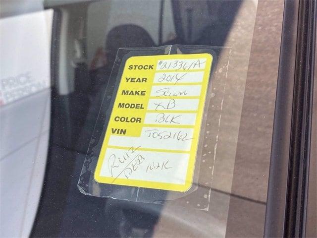 Scion xB 2014 price $10,986