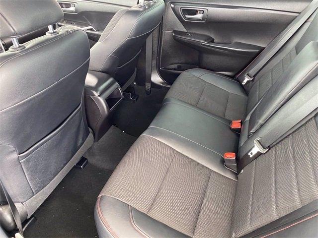 Toyota Camry 2016 price $17,981