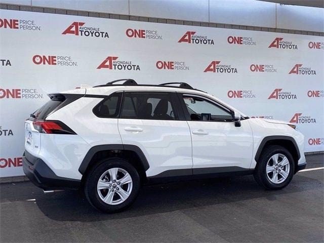 Toyota RAV4 2019 price $32,481