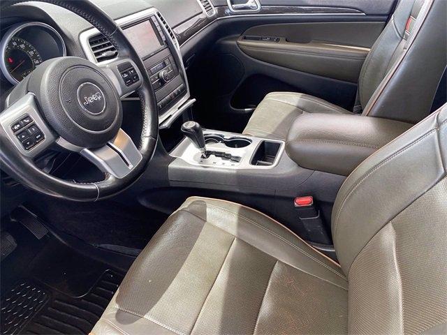 Jeep Grand Cherokee 2011 price $12,986