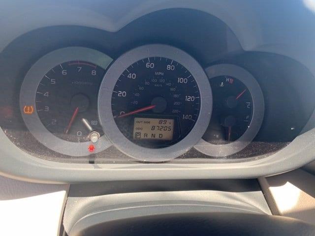 Toyota RAV4 2008 price $10,986
