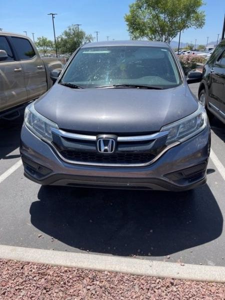 Honda CR-V 2015 price $15,981