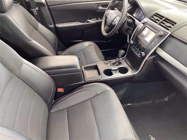 Toyota Camry 2017 price $17,981