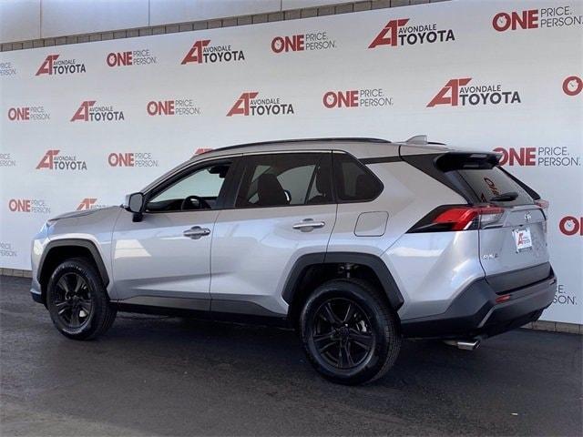 Toyota RAV4 2019 price $30,481