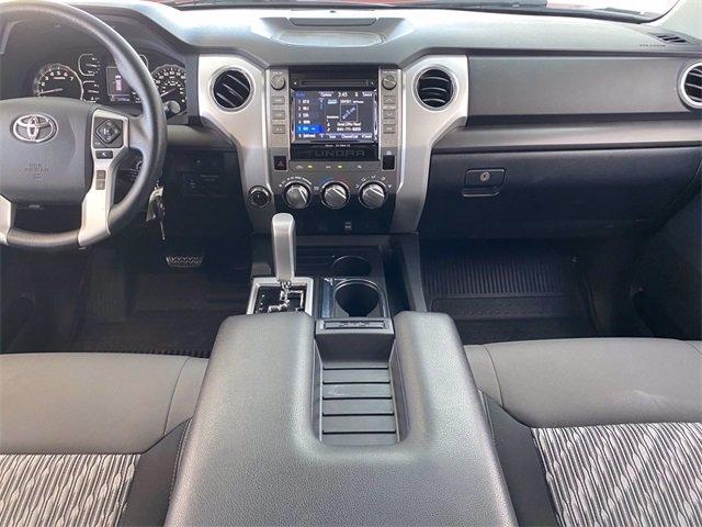 Toyota Tundra 2019 price $44,981