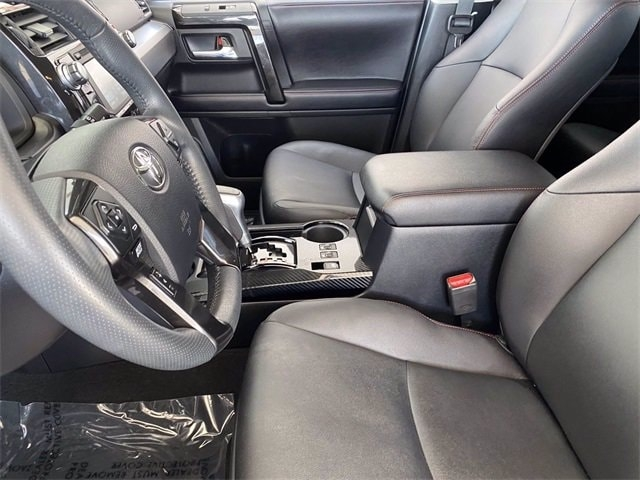 Toyota 4Runner 2018 price $47,481
