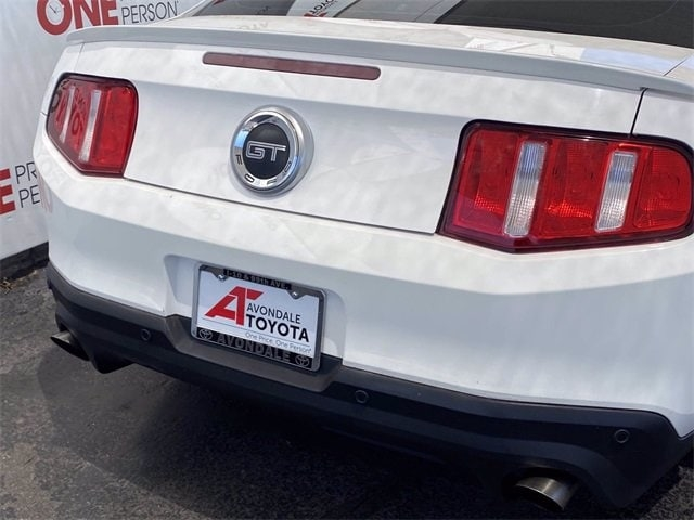 Ford Mustang 2012 price $19,984